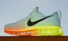"""Nike WMNS Air Max Flyknit """"Glacier Ice"""""""