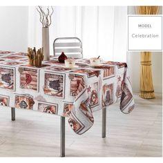 Šedý ubrus na obdélnikový stúl s vánočním vzorem Cabinet, Storage, Table, Furniture, Home Decor, Tablecloths, Jelly Cupboard, Purse Storage, Room Decor