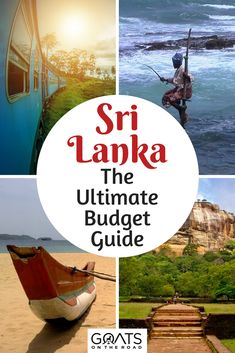 Best Things To Do In Sri Lanka | Backpacking Sri Lanka Tips | Worlds Best Train Ride | Sri Lanka Travel Itinerary | Cost Of Travel In Sri Lanka | #srilanka #srilankatravel #Ella #srilankaguide #travelessentials #backpacking #adamspeak #sigiriya #kandy #unawatuna #bestrainride
