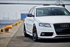Audi S4 Avant-hell yes