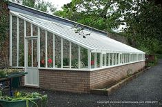 lean to greenhouse designs - Yahoo Image Search Results