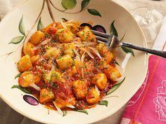 Chicken Marsala Pasta   FoodGasms Recipes