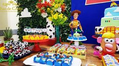 doces toy story