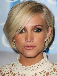 top 10 hairstyles for long hair. bob hairstyles for round faces. bob hairstyles for thin hair. bob hairstyles with bangs .good hairstyles for long hair Bob Hairstyles For Fine Hair, Best Short Haircuts, Short Hairstyles For Women, Formal Hairstyles, Hairstyles 2018, Wedding Hairstyles, Celebrity Hairstyles, Trendy Haircuts, Pixie Haircuts