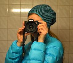 Rikke Hat. Satunnaisesti puikoilla - käsityöblogi. #neulonta