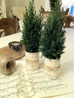LjuvligaLjung: God Jul Birth Of Jesus Christ, Merry Christmas, Xmas, A Child Is Born, Holiday Ideas, Trees, Place Card Holders, Cozy, Diy Crafts
