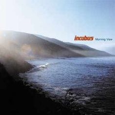 Morning View is the fourth studio album by American rock band Incubus, released October 23, 2001