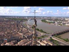 France 3 Aquitaine - VOIR OU REVOIR Bordeaux, la ville en mouvement