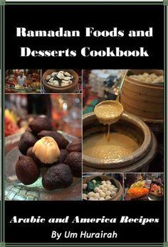 Ramadan Foods and Desserts Cookbook