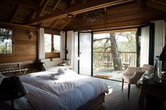 Aix En Provence, Provence France, Bed And Breakfast, Treehouse Living, Four Rooms, Location Saisonnière, The Perfect Getaway, Double Room, Cozy Room