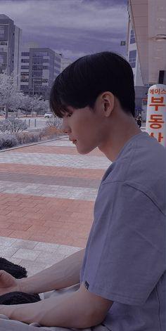 Wallpaper Aesthetic, Kpop Aesthetic, Boyfriend Material, K Idols, Seventeen, Exo, Handsome, Wallpapers, Phone