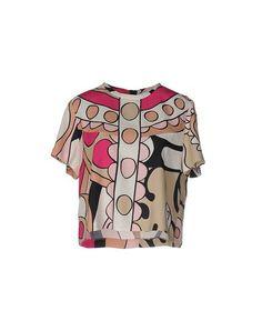 RED VALENTINO Blouse. #redvalentino #cloth #dress #top #skirt #pant #coat #jacket #jecket #beachwear #