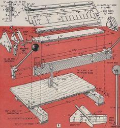 Workshop Plans, Metal Workshop, Workshop Ideas, Metal Working Tools, Metal Tools, Wood Working, How To Bend Wood, Metal Bender, Welding Shop