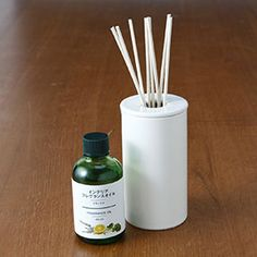 Fragrance oil set Relax for the bathroom