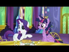 [HD] My Little Pony: FiM Season 5 Episode 3 Castle Sweet Castle - YouTube  A.K.A. MY FAVORITE EPISODE!