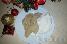 Вареники как настоящие Dairy, Cheese, Recipes, Food, Meals, Yemek, Recipies, Recipe, Eten