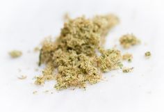 Weed Leftovers Can Deliver a Better Buzz Than the Regular Product