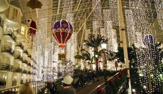 7 Christmas Light Displays In Nashville That Are Pure Magic