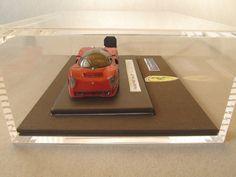 1/43 Jacques Brauer Ferrari P4/5 Pininfarina OneOff Yow kit n bbr amr le phoenix in   eBay