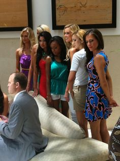 Miss Florida 2013 shoot at the Westin Diplomat