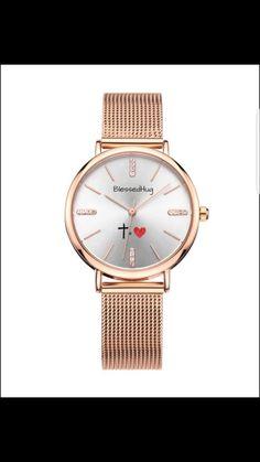 CHENXI Rose Gold Watch Women Quartz Wristwatches Luxury Brand Couple Watches Mesh Belt Bracelet Waterproof Clock Men reloj mujer From Touchy Style Outfit Accessories. Bracelets Fins, Couple Watch, Grey Watch, Mesh Band, Color Dorado, Fashion Watches, Women's Watches, Gold Watches, Jewelry Watches