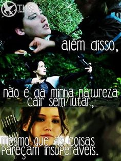 Fanfic / Fanfiction de Jogos Vorazes (The Hunger Games) - Katniss Mellark - Capítulo 4 - Gale