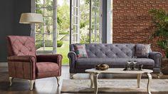 Mikado Sitting Group - Istikbal Furniture