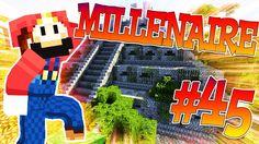 SONO UN MAYA-LINO - Millenaire in minecraft #45
