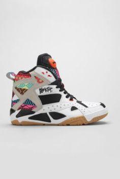 Reebok Blacktop Battleground Sneaker   LOVE THESE.