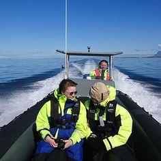 En fin dag på kontoret. RIB-tur med #gonefishing til #saltstraumen #visitnorway #visitbodø #natur #sommerinord
