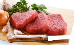 Acontece que a carne de vez em quando fica dura e mesmo intragável, por mais…