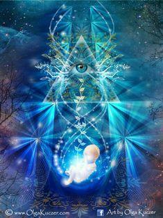 @solitalo  Todo el mundo sin excepción tiene un alma. Esta esencia de luz es el común denominador que une la creación, el cosmos y la vida. Deberíamos darnos cuenta que en el fondo somos Luz en mo…