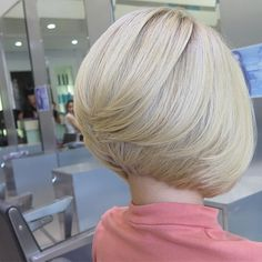 "52 Likes, 1 Comments - Socheat Salon (@socheatsalon) on Instagram: ""Haircut bob style by Koev #socheatsalon """