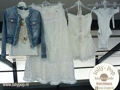 Collectie Miss Grant verkrijgbaar bij www.lolllypop.nl - Alles is telefonisch te bestellen op + 31 (0)4 -2456676