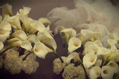 Rosemary Duff Florist | flower arrangement | floral design | wedding flowers | calla lily  | california wedding | vintage | gatsby