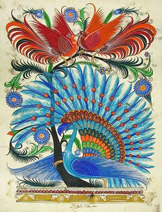 Mexican Folk Art#Repin By:Pinterest++ for iPad#