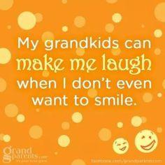 No greater love than a grandchild xx