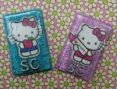 Check out this item in my Etsy shop https://www.etsy.com/listing/503401980/hello-kitty-markers
