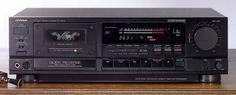 Victor TD-R631 (1989)