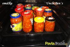 Omáčka Uncle Bens Salsa, Food, Essen, Salsa Music, Meals, Yemek, Eten