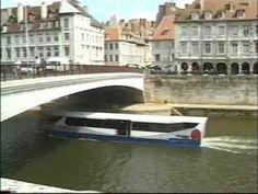 Visite de Besançon, Doubs, Franche-Comté. - YouTube