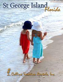 St. George Island Florida - Collins Vacation Rentals