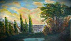 Χειροποίητος πίνακας ζωγραφικής σε τελαρωμένο καμβά, 80x60, ακρυλικό χρώμα Επισκεφτείτε την ιστοσελίδα www.viewofart.gr Handmade painting on stretching canvas, 80x60, acrylic color Visit our site www.viewofart.gr