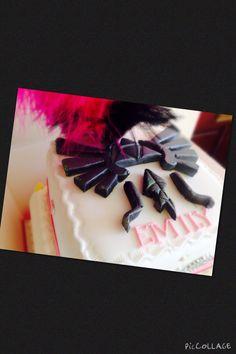 Zelda inspired 21st birthday cake