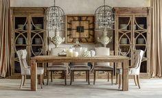 muebles comedor estilo clásico vical