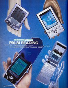 Images Esthétiques, Palm Reading, Tech Support, Day Planners, Blue Aesthetic, Aesthetic Shop, Retro Futurism, Vintage Ads, Colors