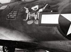 Aviation in Florianopolis: Boeing YB-40: A gunship in World War II