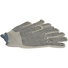 Monster Trucks(TM) Knitted Gloves with PVC Dots, 12 pk Specifications: Moving Supplies, Shop Usa, Knitted Gloves, New Leaf, High Level, Leather Men, Monster Trucks, Dots, Slip On