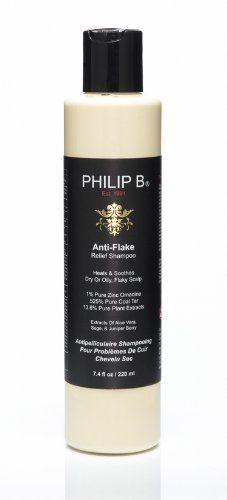 Philip B. Anti-Flake Relief Shampoo 11.8 fl oz.