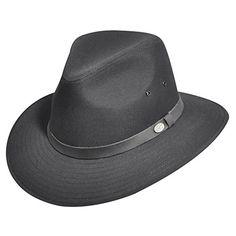 82bc83e3560f1 Bailey Of Hollywood Dalton Safari Outback Style  Ballcap Style  Visor  Style  Ivy Cap Brim  2 inches